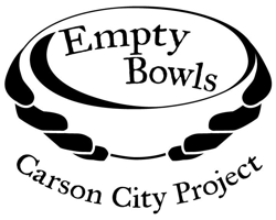 Logo for Empty Bowls Project