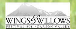 Wings and Willows logo